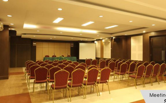 Meeting Room di UC UGM Hotel & Convention (University Club)