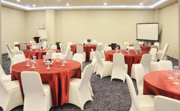meeting room di Zenith Hotel