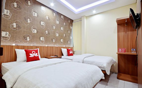 di ZEN Rooms Kampung Bali Tanah Abang (ZEN Rooms Green Apple)