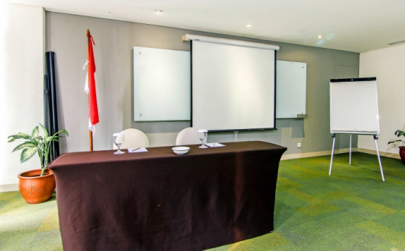 Meeting Room di ZEN Rooms Pancoran