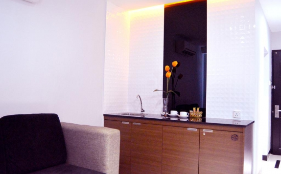 Amenities di 89 Hotel Batam