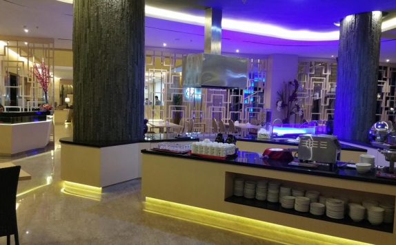 Food and Beverages di 89 Hotel Batam