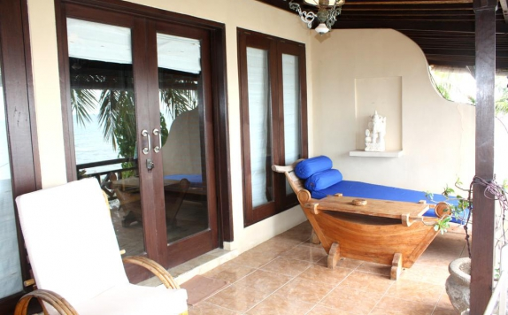 Amenities di Adirama Beach