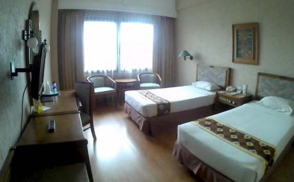 Guest Room di Agas International