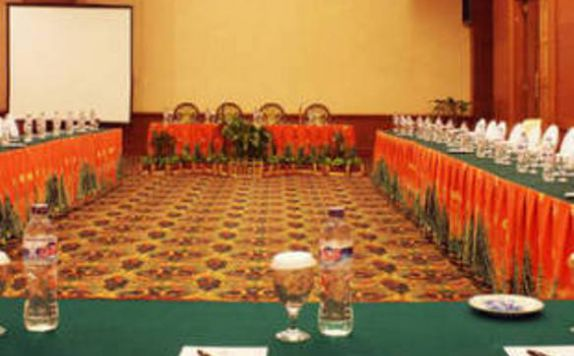 meeting room di A Hotel Banjarmasin (ex.Arum Kalimantan)