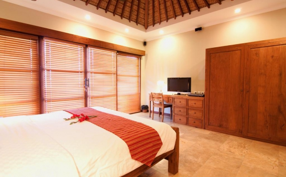 Amenities di Ajanta Villas