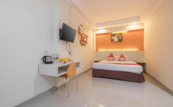 Amenities di Alden Hotel