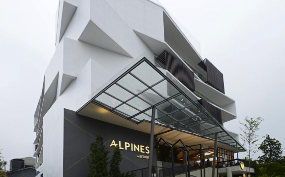 ALPINES by ARTOTEL Batu