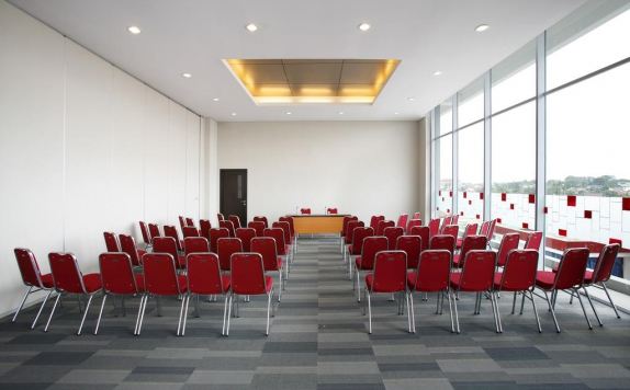 Meeting room di Amaris Hotel Palembang