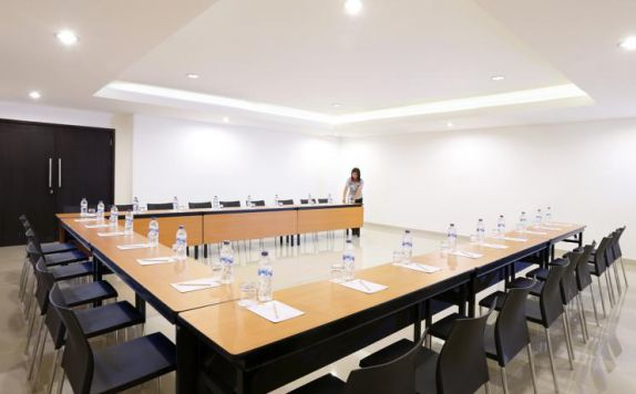 Meeting Room. di Amaris Hotel Ponorogo