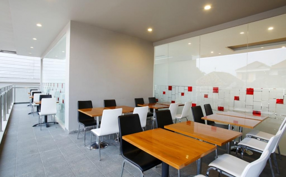 Amenities di Amaris Tebet