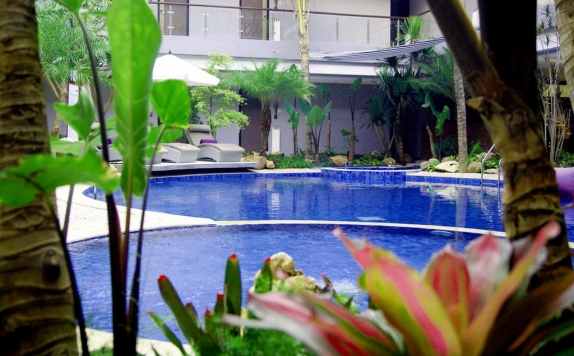 Swimming Pool di Amaroossa Boutique