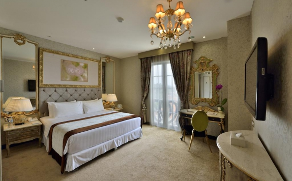 Guest Room di Amaroossa Royal