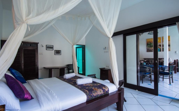 Guest Room di Ambary House