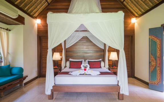 Guest Room di Ananda Cottage Hotel