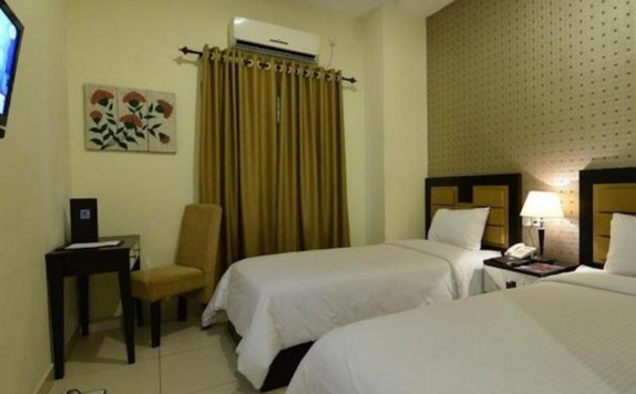 Guest Room di Anaya Home Hotel