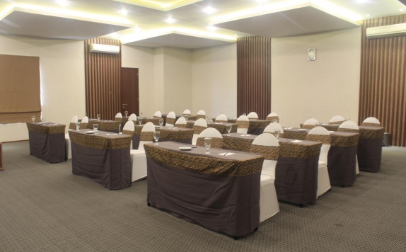 Meeting room di Andelir Convention Hotel