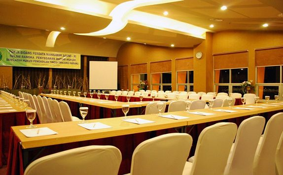 Meeting Room di Anugerah Express Hotel