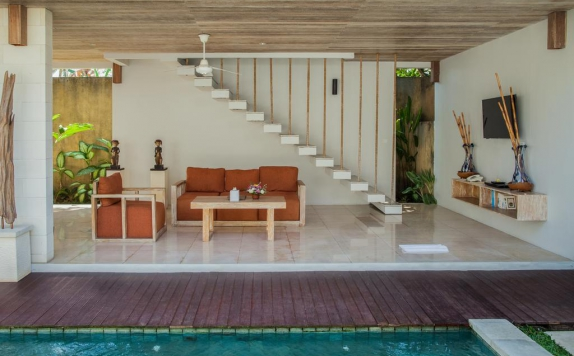 Amenities di Anulekha Resort and Villa