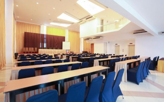 meeting room di Apita Hotel Cirebon