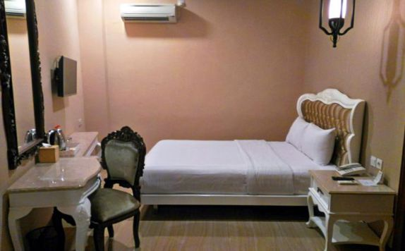 Guest Room di Apple Green Hotel