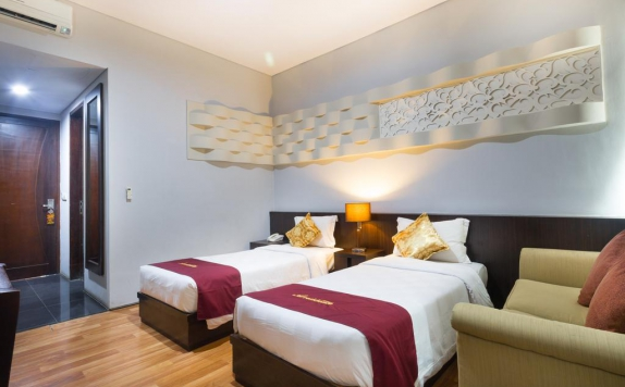 Guest Room di A Residence Kuta