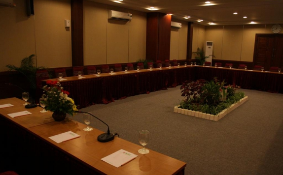 Meeting Room di Arini Hotel