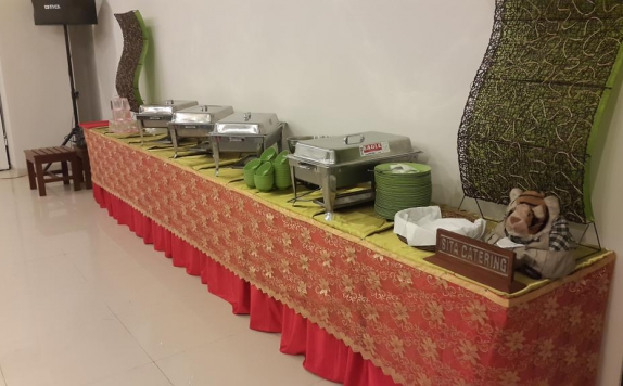 food & beverages di Arjuna Hotel Batu
