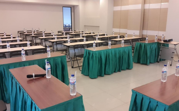 meeting room di Arjuna Hotel Batu