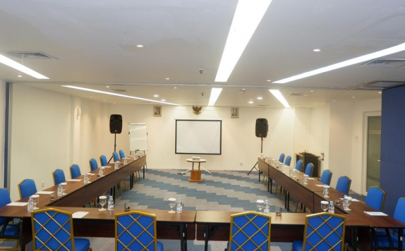 Meeting room di Arnava Hotel Senen