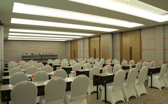 meeting room di ARUNA SENGGIGI RESORT & CONVENTION