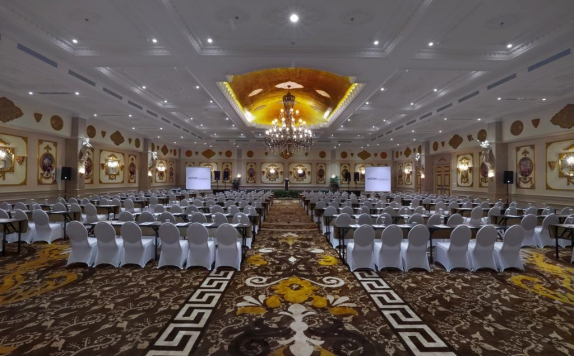 ballroom di Aston Banyuwangi Hotel & Conference Center