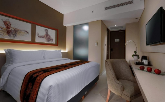 Guest Room di Aston Banyuwangi Hotel & Conference Center