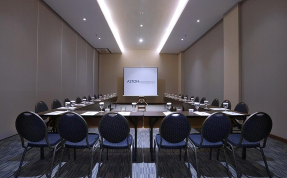 Meeting Room di Aston Banyuwangi Hotel & Conference Center