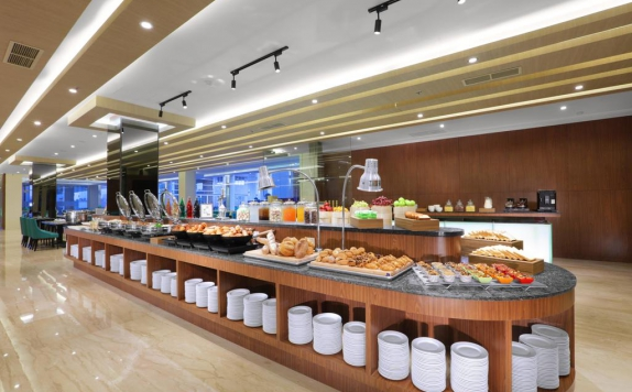 Food and Beverages di ASTON BATAM Hotel & Residences