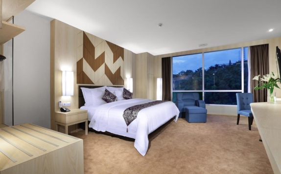 Guest Room di ASTON BATAM Hotel & Residences
