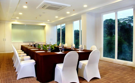 Meeting room di Aston Bogor Hotel & Resort