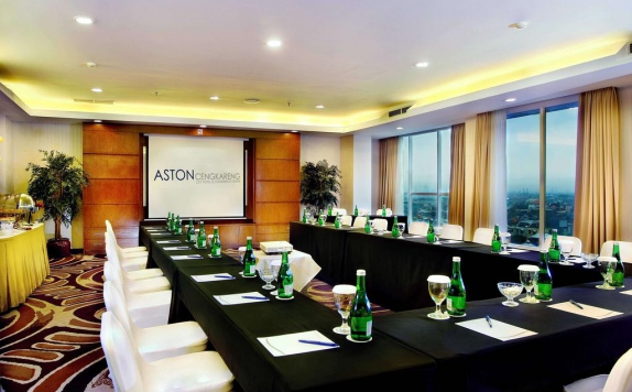 meeting room di Aston Cengkareng Hotel