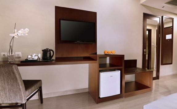 Amenities di Aston Imperial Bekasi Hotel & Conference Center