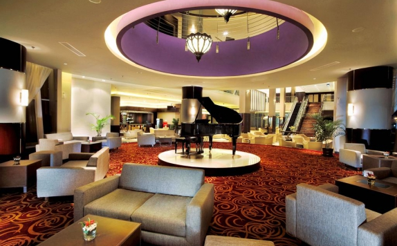 Amenities di Aston Imperium Purwokerto Hotel & Convention Center