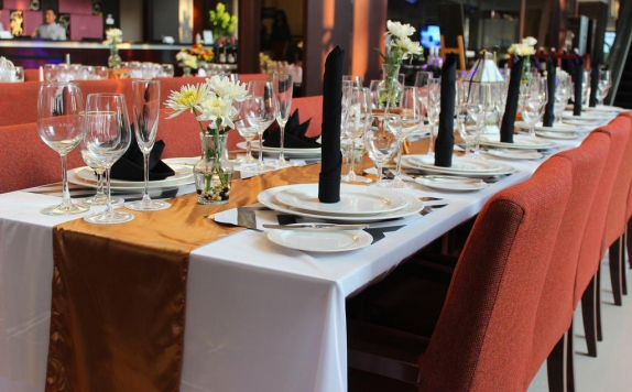 Restaurant di Aston Imperium Purwokerto Hotel & Convention Center