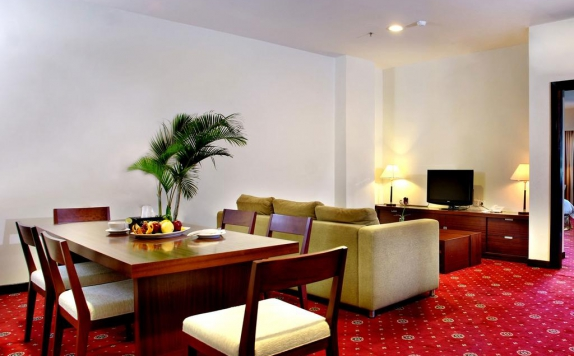Amenities di Aston Jayapura Hotel & Convention Center