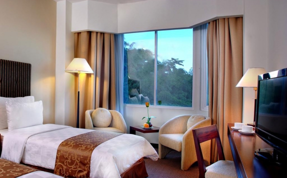 Guest room di Aston Jayapura Hotel & Convention Center