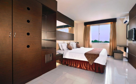 Guest room di Aston Karimun City