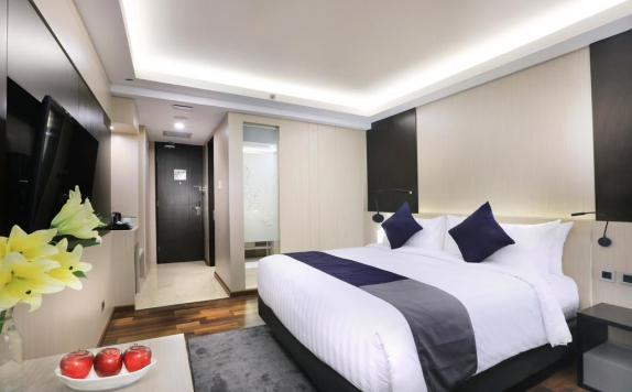 Guest Room di Aston Kartika Grogol and Conference Center