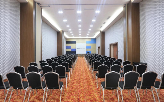 Meeting room di Aston Kartika Grogol and Conference Center