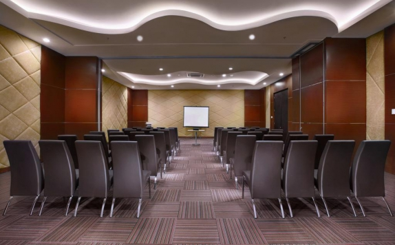 Meeting room di Aston Lampung City Hotel