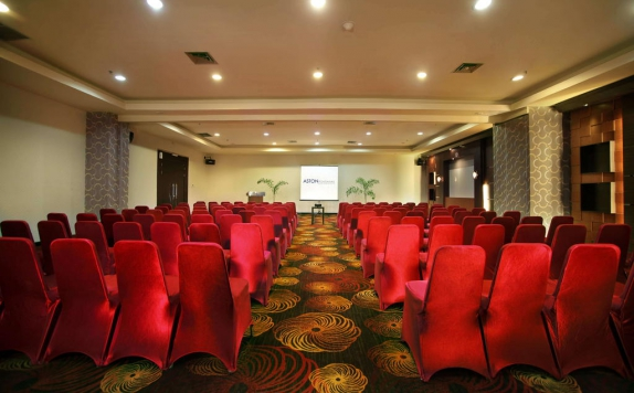Ballroom di Aston Pontianak Hotel and Convention Center