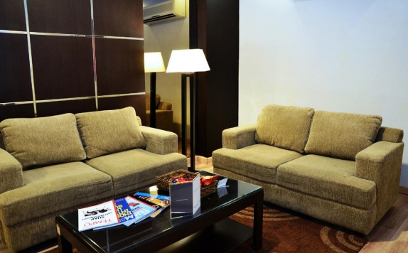 facilities di Aston Pontianak Hotel and Convention Center