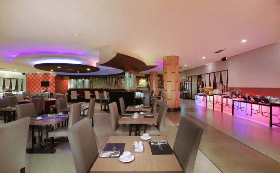 restaurant di Aston Pontianak Hotel and Convention Center